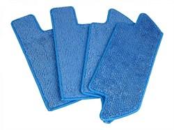 Чистящие салфетки для робота-пылесоса HOBOT LEGEE-668 2шт. - фото 4830