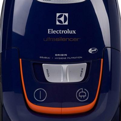 Пылесос Electrolux Ultrasilencer USORIGINDB - фото 5314