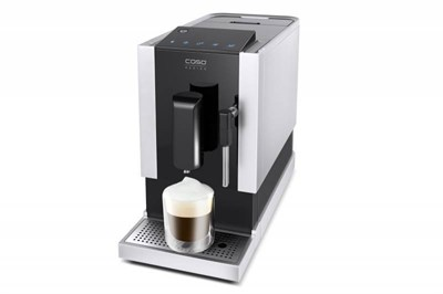 Кофемашина CASO Cafe Crema One - фото 5861
