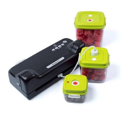 Контейнер BPA-free для вакууматоров RawMiD RVC-03 - фото 6390