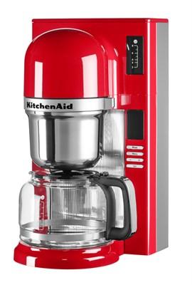 Кофеварка KitchenAid 5KCM0802 - фото 6429