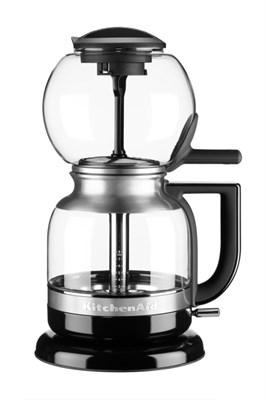 Кофеварка KitchenAid 5KCM0812EOB - фото 6448