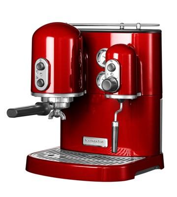 Кофеварка рожковая KitchenAid 5KES2102 - фото 6459