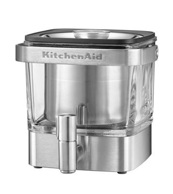 Кофеварка колд-брю KitchenAid 5KCM4212SX - фото 6474