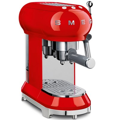 Кофеварка SMEG DCF01 - фото 6870