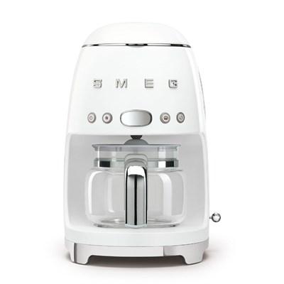 Кофеварка SMEG DCF02 - фото 6895
