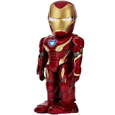 Модель на радиоуправлении Ubtech Iron Man - фото 7727
