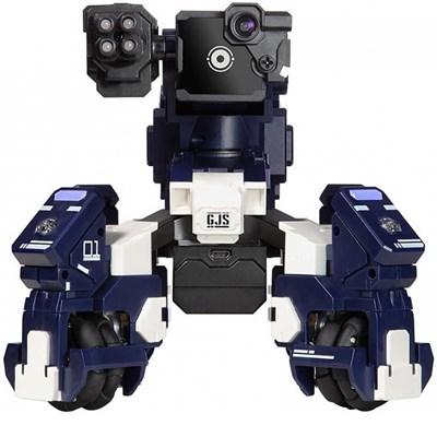 Робот GJS Gaming Robot Geio - фото 7736