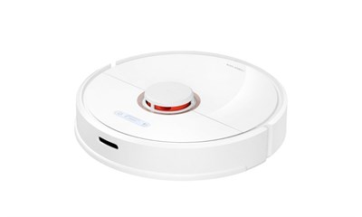 Робот-пылесос Xiaomi Roborock Vacuum Cleaner S602-02 - фото 8218