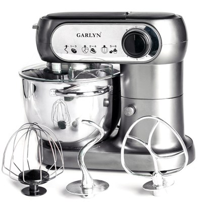Кухонная машина Garlyn S-350 - фото 8868