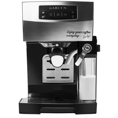 Рожковая кофеварка GARLYN L70 - фото 9327