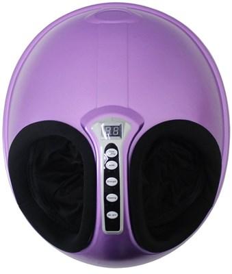 Массажер для ног Gess Bolide GESS-340 purple - фото 9562