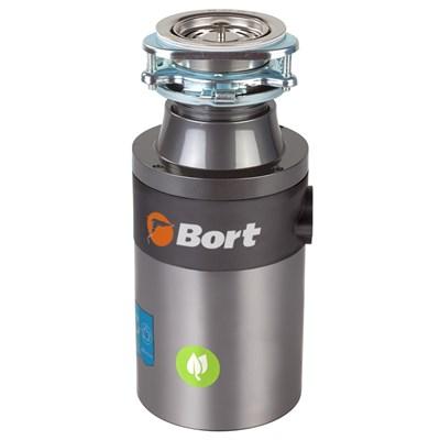 Измельчитель пищевых отходов Bort Titan 4000 Plus - фото 9783
