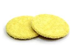 Чистящие салфетки для робота-мойщика окон  Hobot-198  (комплект из 12 шт. цвет желтый)