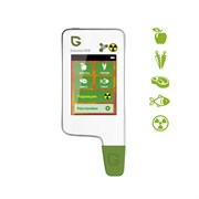 Нитратомер и дозиметр GREENTEST ECO 4