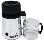 Дистиллятор воды RAWMID Dream Classic DDC-01(Silver) – домашний бытовой дистиллятор
