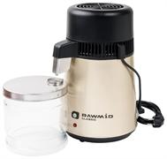 Дистиллятор воды RAWMID Dream Classic DDC-01(Gold) – домашний бытовой дистиллятор