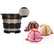 Насадка для мороженого к соковыжималкам King Mix GP-10, GP-20S, GP-40S