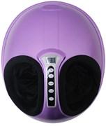 Массажер для ног Gess Bolide GESS-340 purple