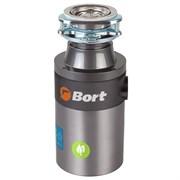 Измельчитель пищевых отходов Bort Titan 4000 (Control)